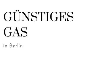 g nstige gasanbieter in berlin vergleich 2020. Black Bedroom Furniture Sets. Home Design Ideas